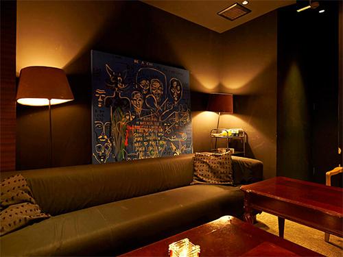BARスタジオ西麻布 ヒルズビル3Fの画像2