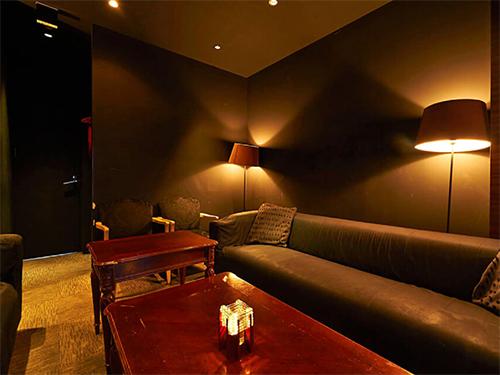 BARスタジオ西麻布 ヒルズビル3Fの画像4