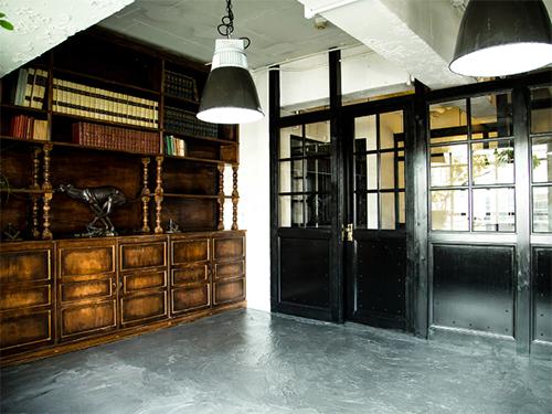 atelier rauque B studioの画像3