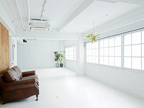 FIVE KITA AOYAMA STUDIOの画像1
