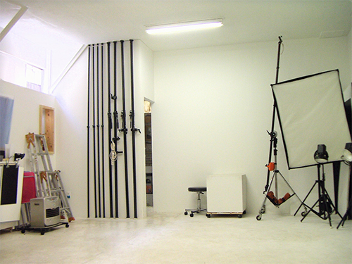 studioアパッシュ白金の画像1