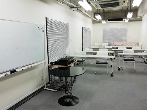 高輪台スタジオ