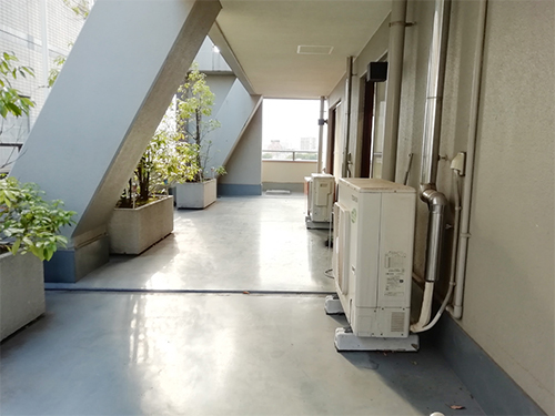 高輪台スタジオの画像4