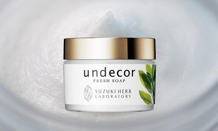 undecor Fresh Soap