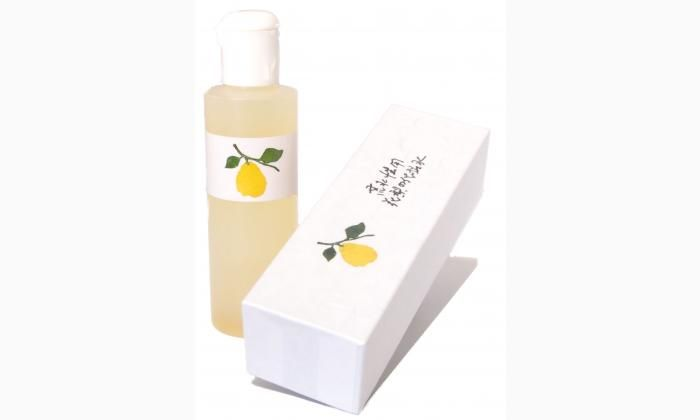Quince lotion