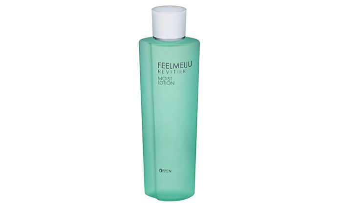 Feel Meiju Revitier Moist Lotion