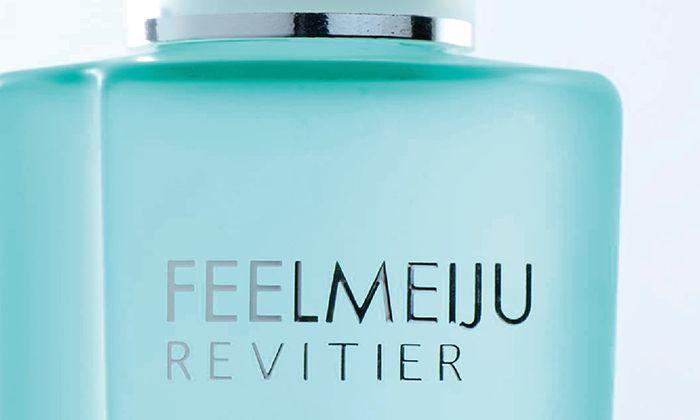 Feel Meiju Revitier Moist Lotion