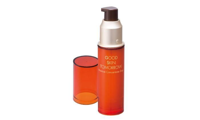 GOOD SKIN TOMORROW Moisture Concentrate Drop