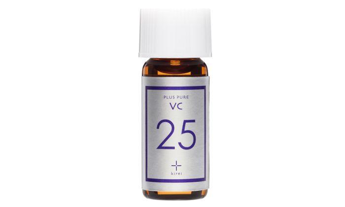 Plus Pure VC25