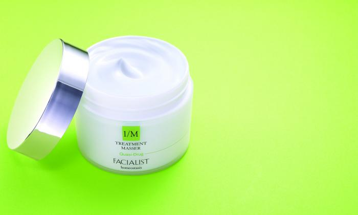 FACIALIST TREATMENT MASSER