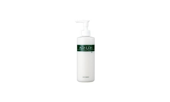 MANUAN Cleansing Wash