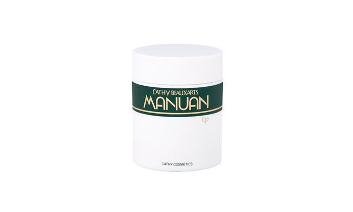 MANUAN Hand Cream
