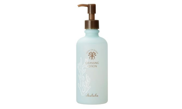 Cleansing lotion - chulala