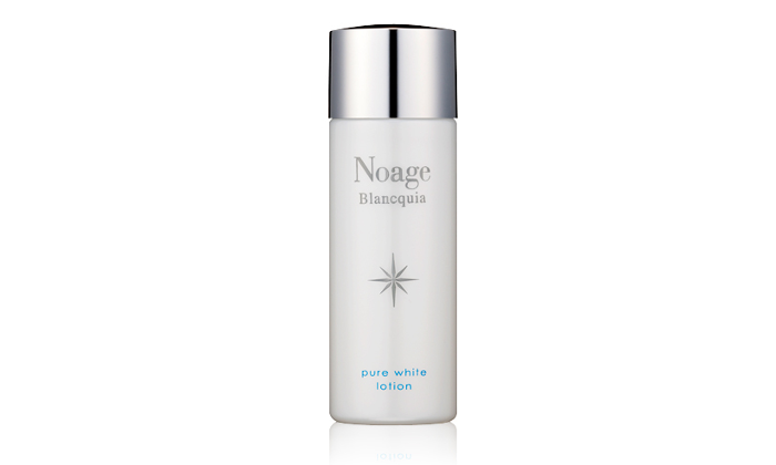 Noage Blancquia pure white lotion