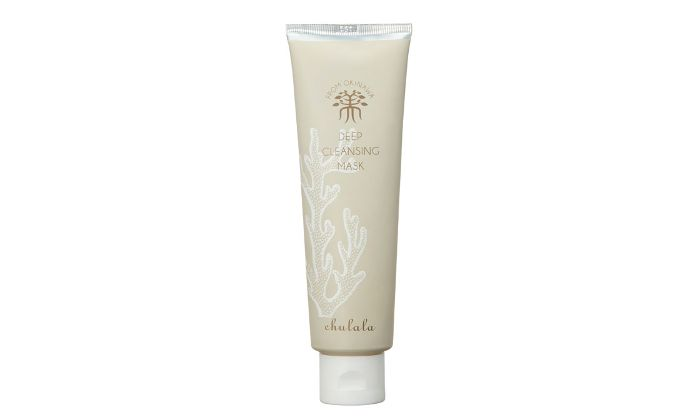 Deep Cleansing Mask - chulala