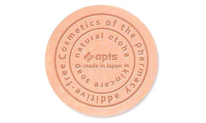 skincare soap natural otoha - apis