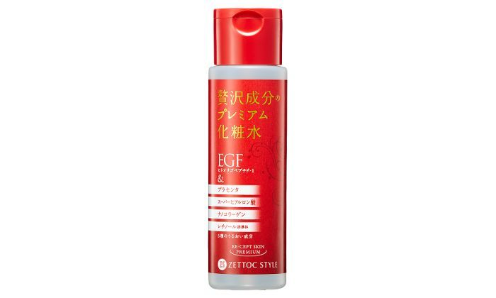 RE-CEPT Skin Premium Lotion
