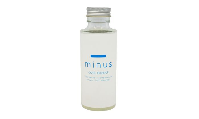 minus COOL ESSENCE