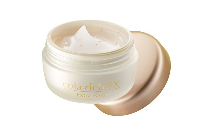 cola rich EX Super All-in-one Gel