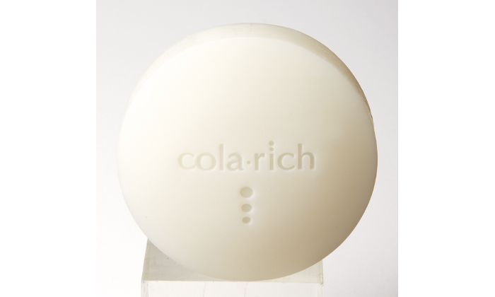 cola rich Creamy Soap