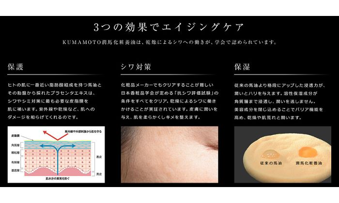 Jumma Lotion - KUMAMOTO Jumma Cosmetics