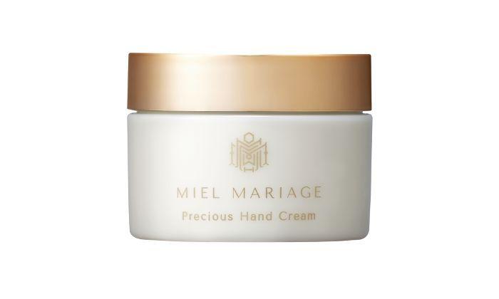 Precious Hand Cream - MIEL MARIAGE