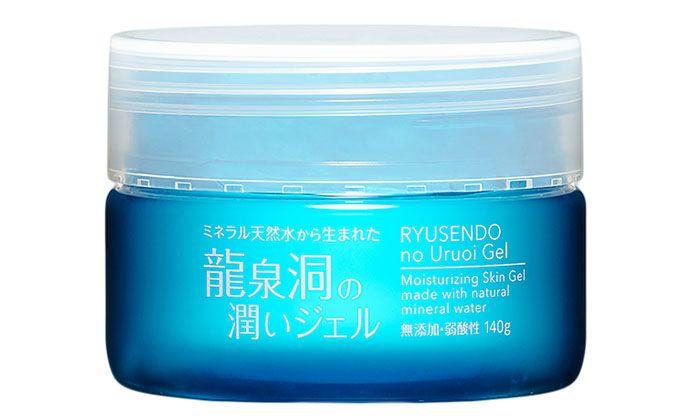Ryusendo Skin Gel