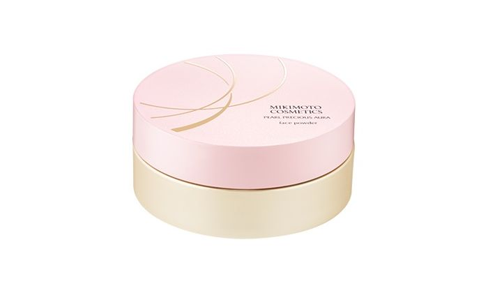 PEARL PRECIOUS AURA face powder