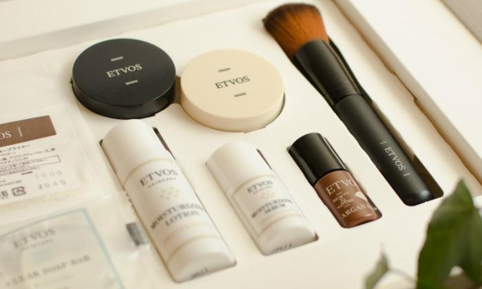 Mineral Foundation Starter Kit