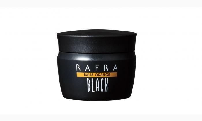 RAFRA Balm Orange Black