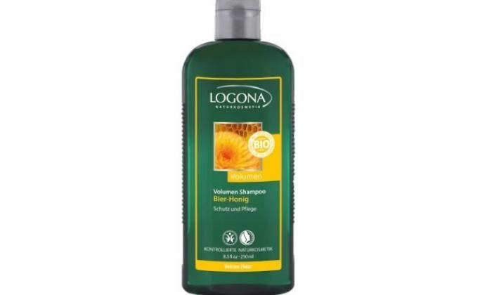 LOGONA Volumen Shampoo