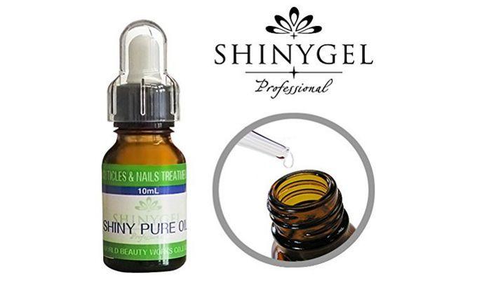 SHINY PURE OIL EX