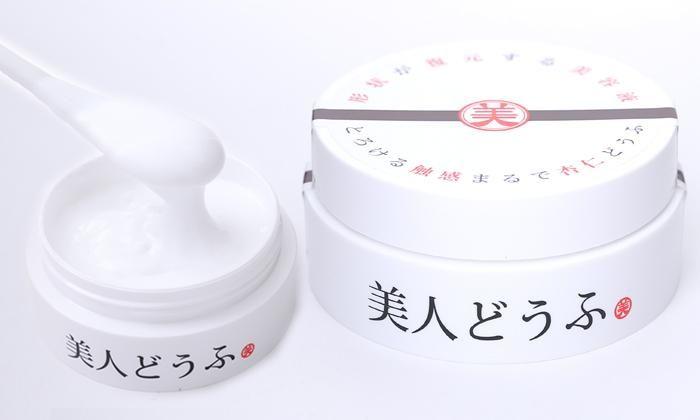 Bijin Dofu All-in-one Care Gel