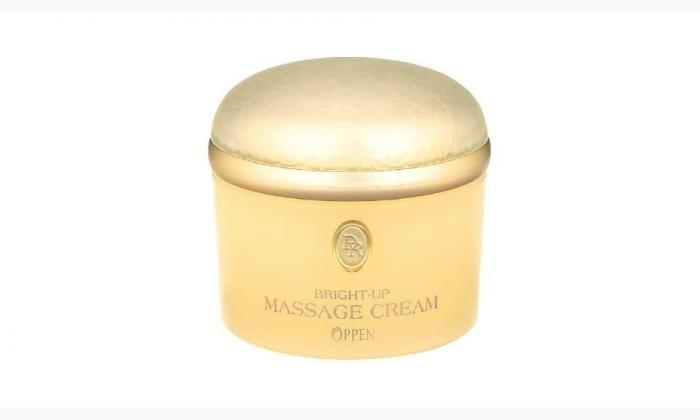 DR Bright-Up Massage Cream