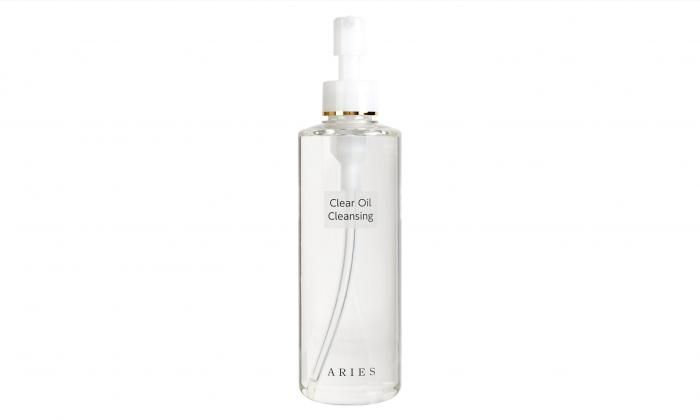 ARIES Clear Oil Cleansing
