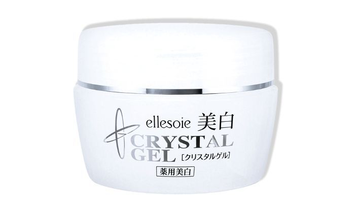 Ellesoie Crystal Gel