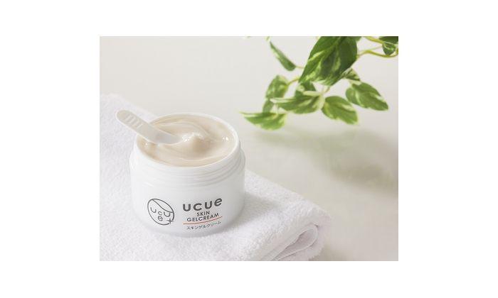 UCUE Skin Gel Cream