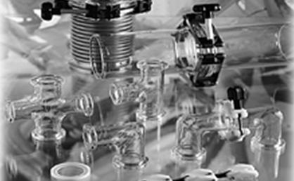 高気密用ガラス配管が引き起こす問題点を解消