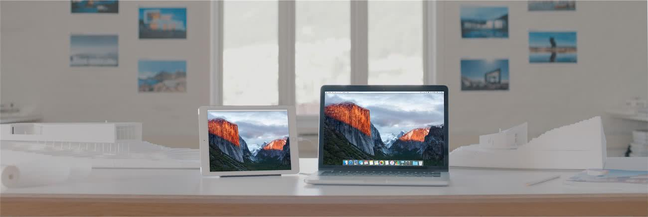Duet Display As A Second Display (USB Monitor)