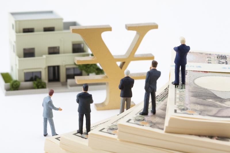 リスクを抑えて手堅く資産を増やす!不動産投資の魅力と注意点