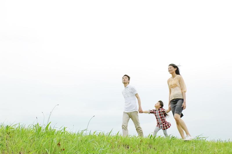 子どもには不動産などの資産を残していれば安心?