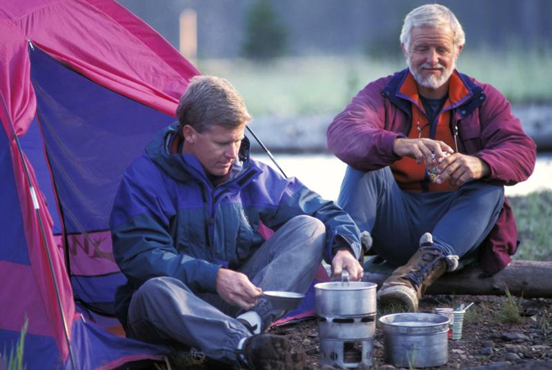 冬だからこそ釣りに行こう!ルアーで釣れる魚と冬を感じる味わい深いキャンプ!