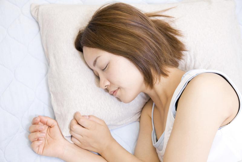 快適な睡眠を得るためにやっておきたい工夫