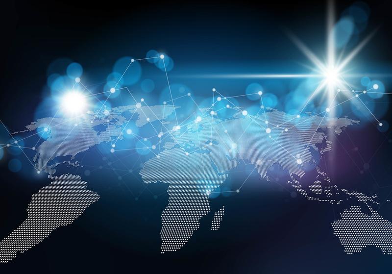 ブロックチェーン技術の貿易業界への普及効果が産業発展に貢献する!