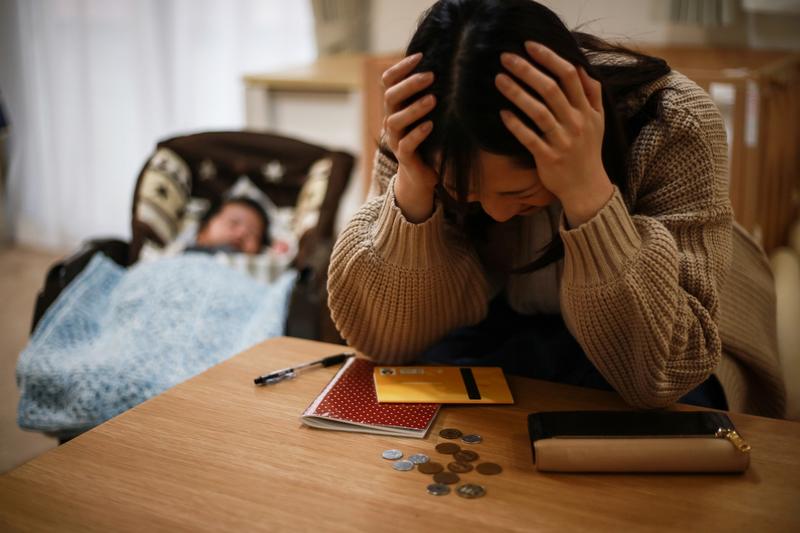 在宅ワーカーの93%が悩みを抱えている?在宅ワーク経験者1000人にアンケート調査