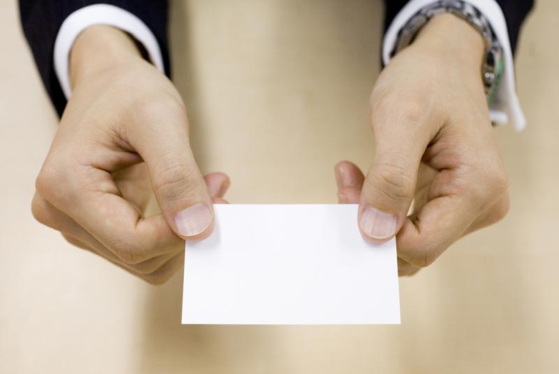 名刺作成におすすめの外注先3選とそれぞれへの依頼方法