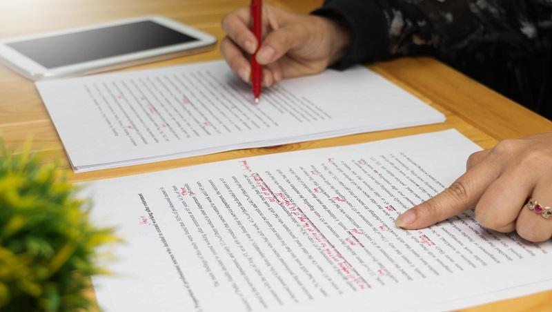 文章校正をする上で知っておきたい5つのコツとツール・サービス5選