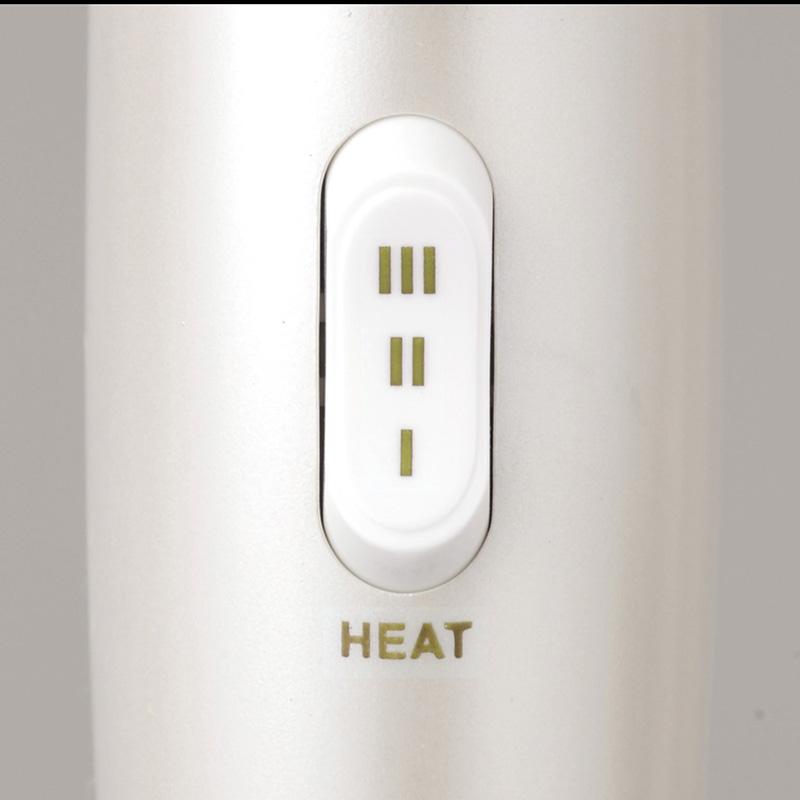 3段階温度調節スイッチ