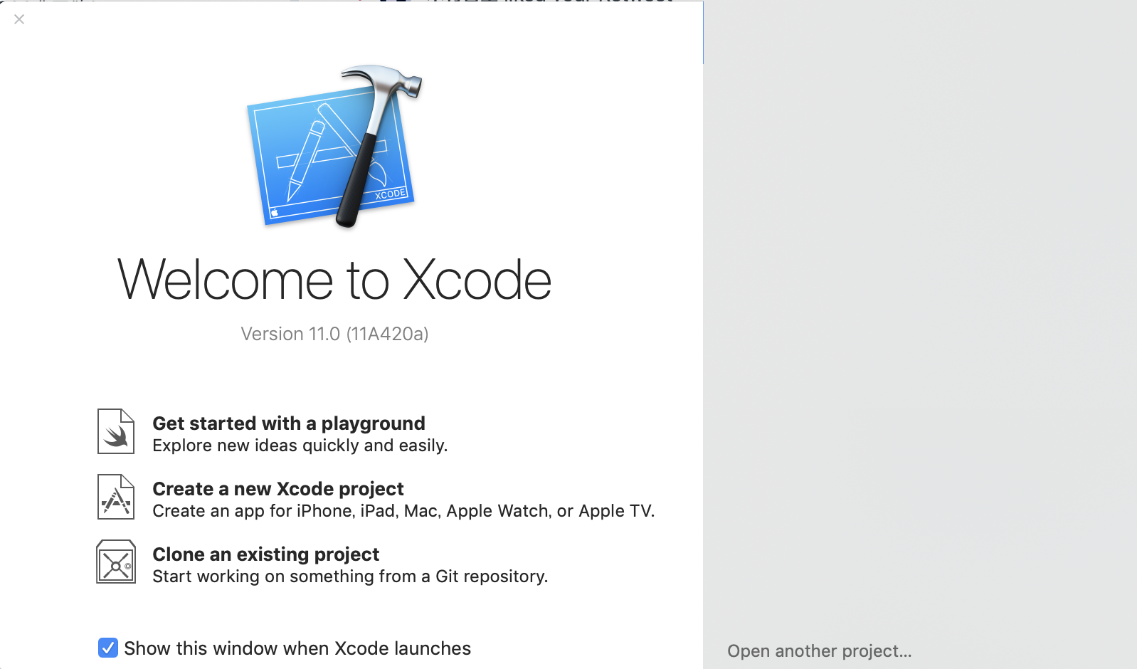 iOSアプリ開発に必要なXcodeについて知ろう