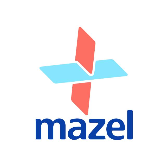株式会社mazel ロゴ